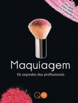 Maquiagem - os segredos dos profissionais - Quarto (nobel)