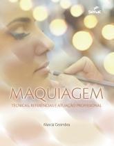 Maquiagem - Senac sp -