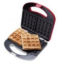 Máquina Cadence de Waffle - 220V - Cadence