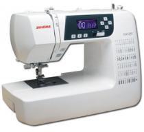Máquina Costura Doméstica, Eletrônica, Janome 3160QDC - Janome