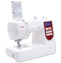 Máquina Costura Janome Modelo DM7200 com 200 pontos -