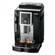 Máquina de Café Espresso DeLonghi Superautomática Preta ECAM 23.210.B 127V - DeLonghi