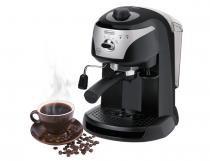 Máquina de café espresso doppio sapore delonghi ec220 - ot - Delonghi