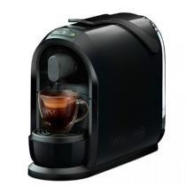 Máquina de Café Espresso e Multibebidas Três Corações Automática Preto S24 MIMO 220V - Três Corações