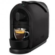Máquina de Café Espresso e Multibebidas Três Corações S24 Mimo 220V Preta - Tres coracoes