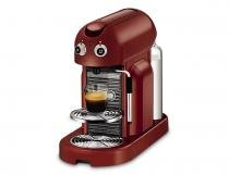 Máquina de café espresso maestria rosso nespresso - Nespresso
