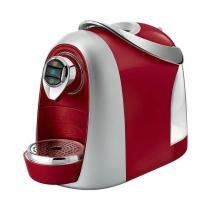 Máquina de Café Espresso Multibebibas Tres S04 Modo Vermelha 110V 20038905 - Três corações