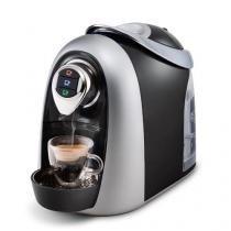 Máquina de Café Espresso Multibebidas Tres Corações 220v, Preta - S04 MODO - Três Corações