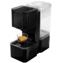 Máquina de Café Expresso e Multibebidas Três Corações TRES POP 220V Preta Automática - Tres coracoes