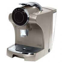 Máquina de Café Expresso Multibebidas Tres Corações 110v, cinza - S05 SERV - Três Corações