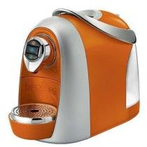 Máquina de Café Expresso Multibebidas Tres Corações 220v, laranja - S04 MODO - Três Corações