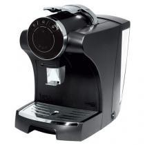 Máquina de Café Expresso Multibebidas Tres Corações 220v, preta - S05 SERV - Três Corações