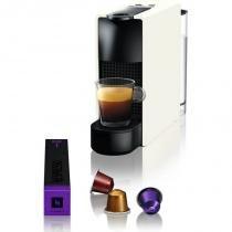 Máquina de Café Nespresso Essenza Mini C30 220V Branca -