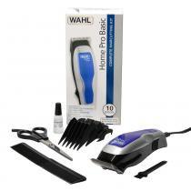 Máquina de Cortar Cabelo Home Pro Basic - Wahl -
