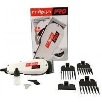 Máquina de Cortar Cabelo Pro AT77XP - Mega -