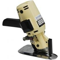 """Máquina de Cortar Tecidos Elétrica 4"""" 100w 60hz - TMCT100 220 V - Tander"""