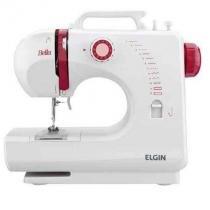 Máquina de costura bella bl-1200 - elgin - Elgin