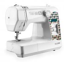 Máquina de costura decora jx 2080 110v - Elgin