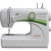Máquina de Costura Doméstica, 1 Agulha, 2 Fios, 12 Pontos, HSM2712 - Siruba