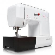 Máquina de Costura Doméstica Computadorizada Bernette London 7, 60 pontos - Sun Special