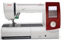 Máquina de Costura Doméstica, Eletrônica, Janome - 7700QCP - Janome
