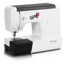 Máquina de Costura Doméstica Mecânica Bernette London 3, 21 pontos - Sun Special