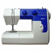 Máquina de Costura Doméstica Portátil, 19 Pontos, 600ppm, FY760 - Yamata