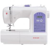 Máquina de Costura Doméstica Singer, Starlet 6680 - Singer