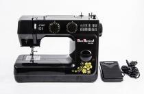 Máquina de Costura Doméstica Ss-988 Sun Lady-220 Volts-Gold - Sun special