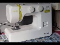 Máquina de Costura Doméstica Trendy 12 Pontos JX3013 - Elgin - Elgin