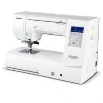 Máquina de Costura Eletrônica 8200QCP - Janome - Bivolt -