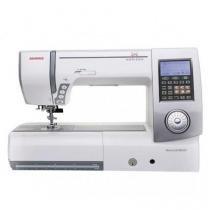 Máquina de Costura Eletrônica 8900QCP - Janome - Bivolt -