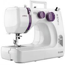 Máquina de Costura Elgin 6 Pontos 127 V - Comprenet