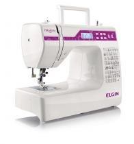 Maquina de Costura ELGIN Premium JX-10000-BIVOLT -