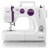 Máquina de Costura Elgin Supéria JX-2051 110V -
