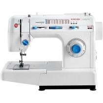 Máquina de Costura Facilita Pro 2918 Branco 127V - Singer