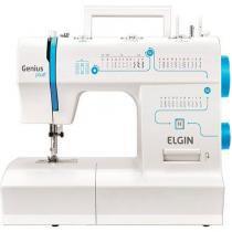 Máquina de Costura Genius Plus JX-4035 - Elgin - Não definido