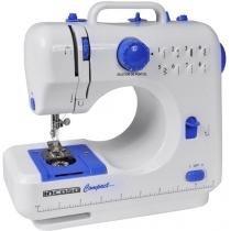 Máquina de Costura Incasa - Compact