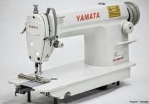Máquina de Costura Industrial Reta - Yamata