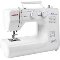 Máquina de Costura Janome 2008 - 8 Pontos