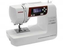 Maquina de Costura Janome Modelo 2030QDC - AutoVolt -