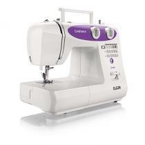 Máquina de Costura JX 6000 220V - 220v - ELGIN