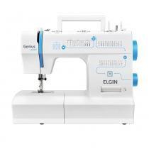 Máquina De Costura Jx4035 Genius Plus 220V 41Jx140350eu2 Elgin - Elgin