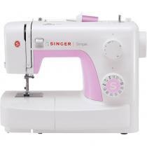 Máquina de Costura Mecânica Singer Simple 3223 - Não definido