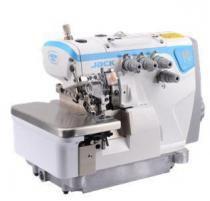 Máquina de Costura Overlock Eletrônica 5 Fios E4 - Jack