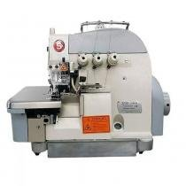 Máquina de Costura Overlock Industrial, 1 Agulha, 3 Fios, 6000ppm, 323D131M0403 - Singer