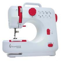 Máquina de Costura Profissional SM-530 Bivolt 7,2W - steammax