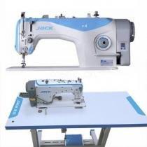 Maquina de Costura Reta Direct Drive Jack Modelo F4 Voltagem  220 vlts -