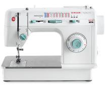 Máquina de costura singer facilita pro 2968 - 18 pontos 4 caseados -