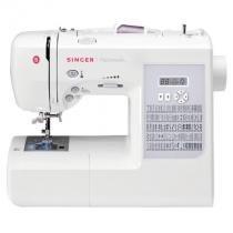 Máquina de Costura Singer Patchwork 7285 -